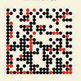 Datamatrix - Cingles Blaus
